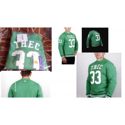 PROMOCJA-sweatshirt 021 BLUZA TREC XXL-ostatnia!